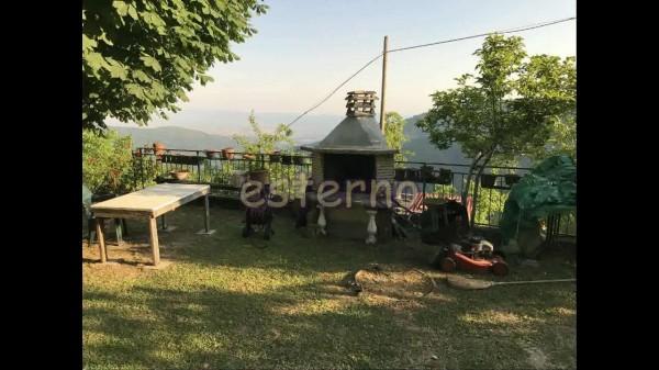 Villa in vendita a Pistoia, 150 mq