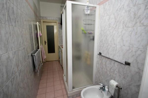 Appartamento in vendita a Torino, Pietra Alta, 55 mq - Foto 10