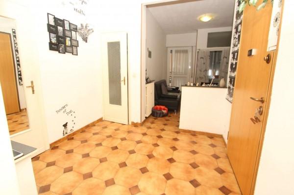 Appartamento in vendita a Torino, Pietra Alta, 55 mq - Foto 12