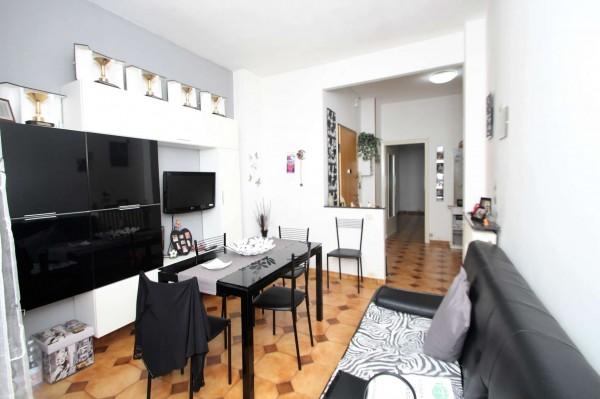 Appartamento in vendita a Torino, Pietra Alta, 55 mq - Foto 18