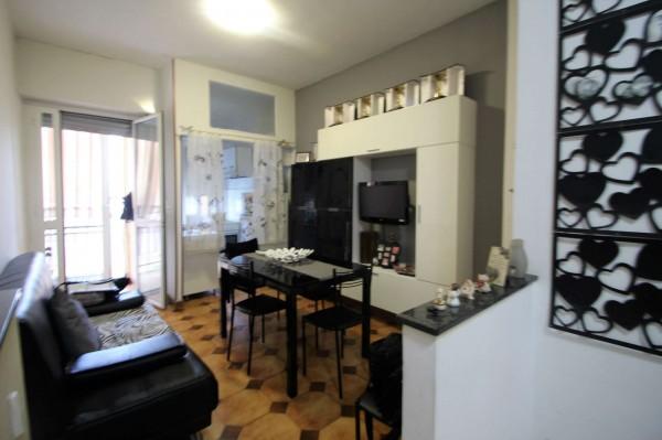 Appartamento in vendita a Torino, Pietra Alta, 55 mq