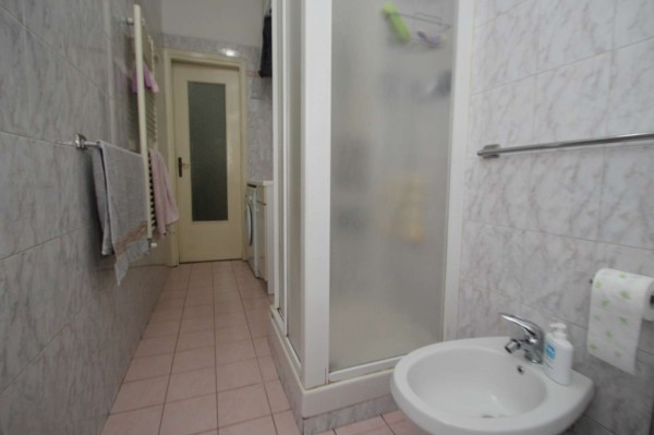 Appartamento in vendita a Torino, Pietra Alta, 55 mq - Foto 9