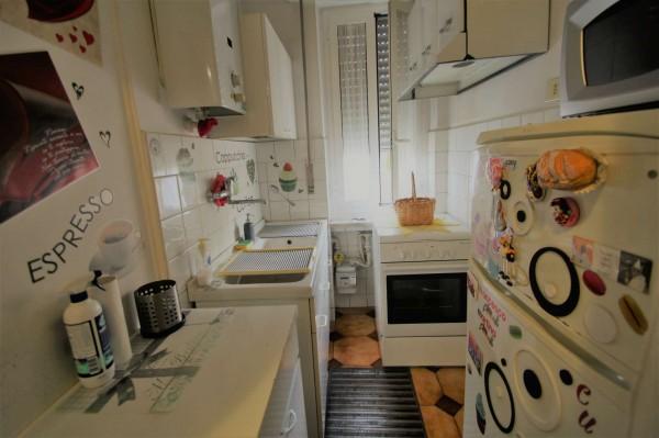 Appartamento in vendita a Torino, Pietra Alta, 55 mq - Foto 19