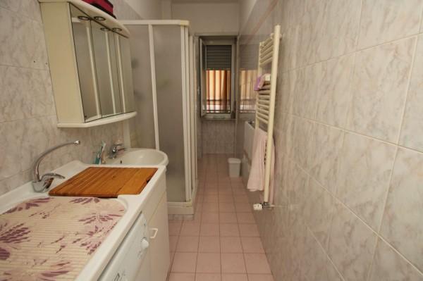 Appartamento in vendita a Torino, Pietra Alta, 55 mq - Foto 8