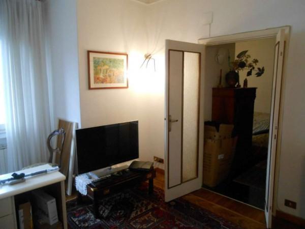 Appartamento in vendita a Genova, Sovrastante Via Caprera, 97 mq