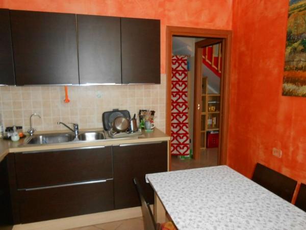 Appartamento in vendita a Boffalora d'Adda, Residenziale, 115 mq - Foto 10