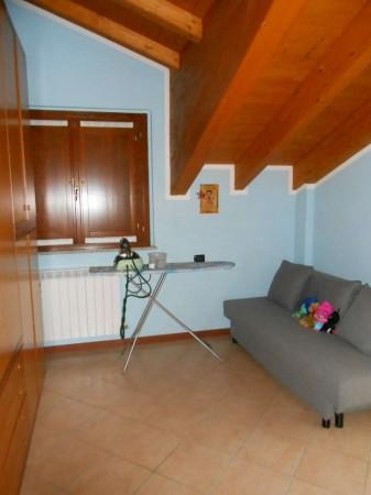 Appartamento in vendita a Boffalora d'Adda, Residenziale, 115 mq - Foto 19