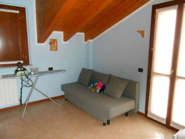 Appartamento in vendita a Boffalora d'Adda, Residenziale, 115 mq - Foto 18