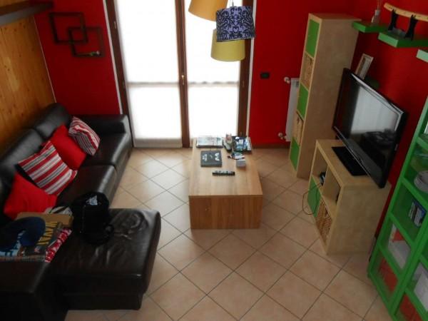 Appartamento in vendita a Boffalora d'Adda, Residenziale, 115 mq - Foto 1