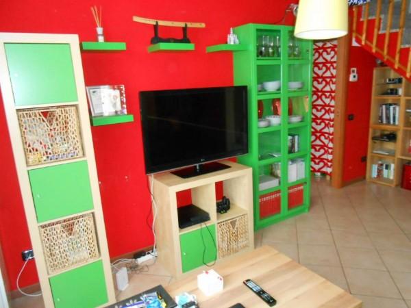 Appartamento in vendita a Boffalora d'Adda, Residenziale, 115 mq - Foto 31