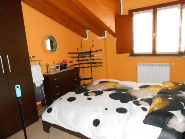 Appartamento in vendita a Boffalora d'Adda, Residenziale, 115 mq - Foto 21