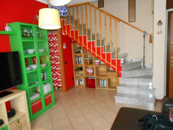 Appartamento in vendita a Boffalora d'Adda, Residenziale, 115 mq - Foto 28