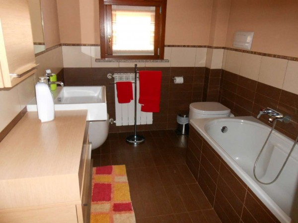 Appartamento in vendita a Lodi, Residenziale A 3 Km Da Lodi, 115 mq - Foto 17