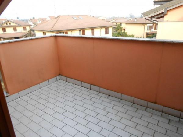Appartamento in vendita a Lodi, Residenziale A 3 Km Da Lodi, 115 mq - Foto 2