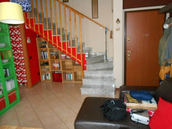 Appartamento in vendita a Lodi, Residenziale A 3 Km Da Lodi, 115 mq - Foto 12