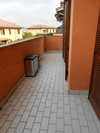 Appartamento in vendita a Lodi, Residenziale A 3 Km Da Lodi, 115 mq - Foto 13