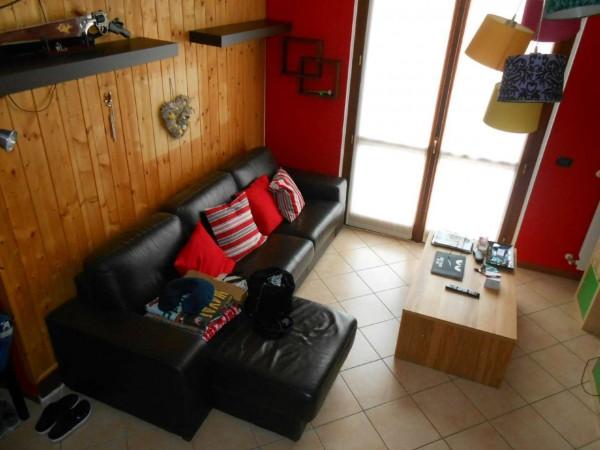Appartamento in vendita a Lodi, Residenziale A 3 Km Da Lodi, 115 mq - Foto 28