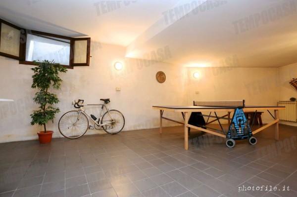 Villa in vendita a Alpignano, Confine Rivoli, Con giardino, 219 mq - Foto 13