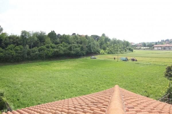 Villa in vendita a Alpignano, Confine Rivoli, Con giardino, 219 mq - Foto 27