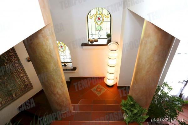 Villa in vendita a Alpignano, Confine Rivoli, Con giardino, 219 mq - Foto 18