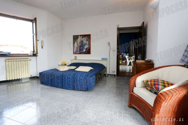 Villa in vendita a Alpignano, Confine Rivoli, Con giardino, 219 mq - Foto 4