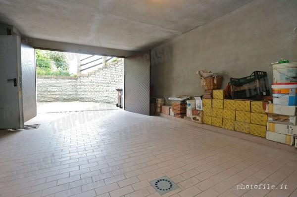 Villa in vendita a Alpignano, Confine Rivoli, Con giardino, 219 mq - Foto 12