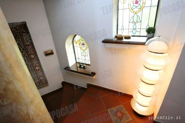 Villa in vendita a Alpignano, Confine Rivoli, Con giardino, 219 mq - Foto 17