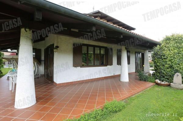 Villa in vendita a Alpignano, Confine Rivoli, Con giardino, 219 mq - Foto 2