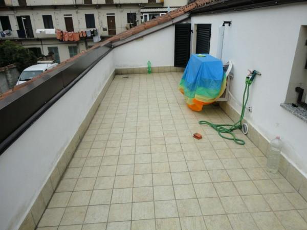 Appartamento in vendita a Alessandria, Cristo, 80 mq