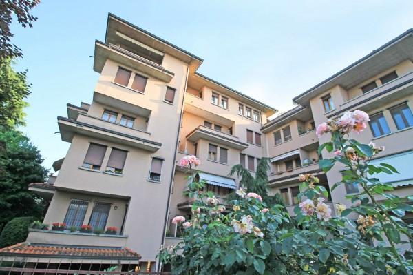 Appartamento in vendita a Cassano d'Adda, Vallette, Con giardino, 88 mq