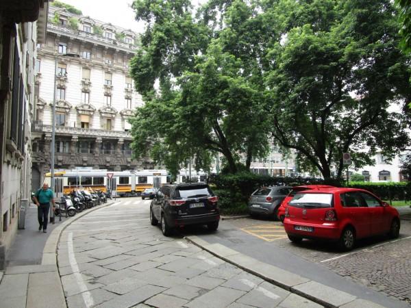 Appartamento in affitto a Milano, Brera, Arredato, 47 mq - Foto 3