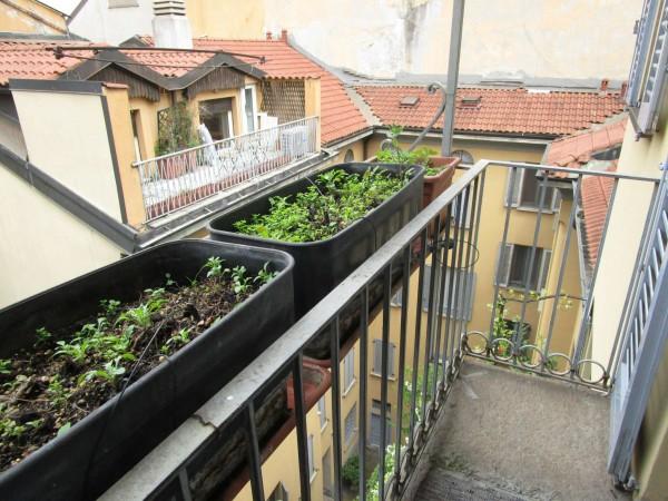 Appartamento in affitto a Milano, Brera, Arredato, 47 mq - Foto 15