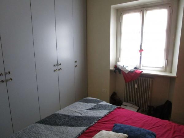 Appartamento in affitto a Milano, Brera, Arredato, 47 mq - Foto 11
