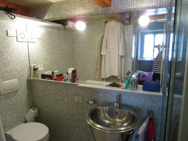Appartamento in affitto a Milano, Brera, Arredato, 47 mq - Foto 12