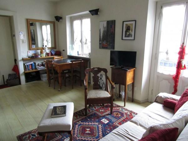 Appartamento in affitto a Milano, Brera, Arredato, 47 mq