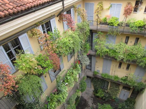 Appartamento in affitto a Milano, Brera, Arredato, 47 mq - Foto 16