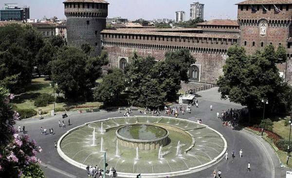 Appartamento in affitto a Milano, Brera, Arredato, 47 mq - Foto 22