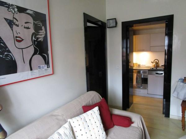 Appartamento in affitto a Milano, Brera, Arredato, 47 mq - Foto 29