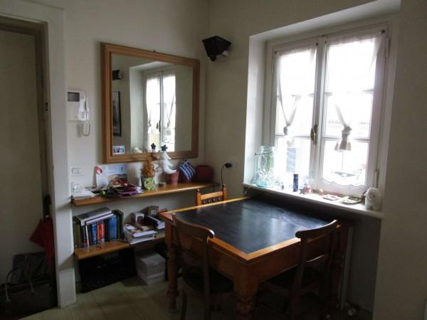 Appartamento in affitto a Milano, Brera, Arredato, 47 mq - Foto 27