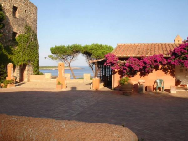 Casa indipendente in vendita a Monte Argentario, Isola Di Giannutri, Arredato, 120 mq - Foto 15