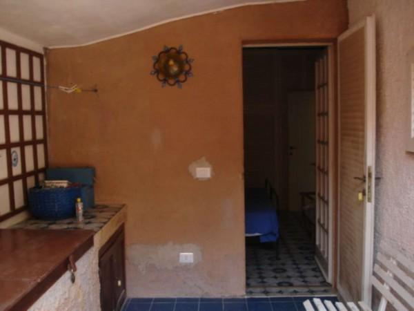 Casa indipendente in vendita a Monte Argentario, Isola Di Giannutri, Arredato, 120 mq - Foto 23