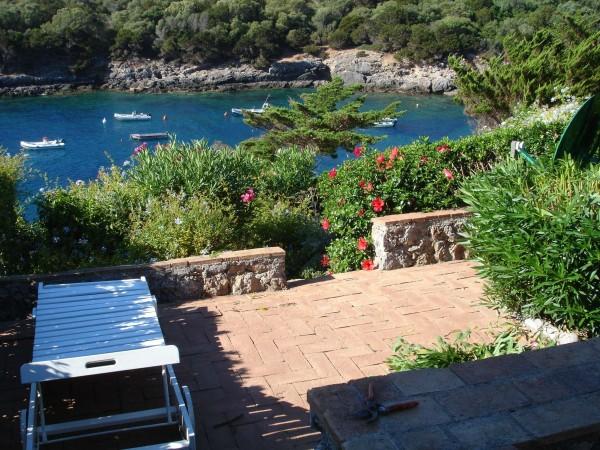 Casa indipendente in vendita a Monte Argentario, Isola Di Giannutri, Arredato, 120 mq - Foto 26
