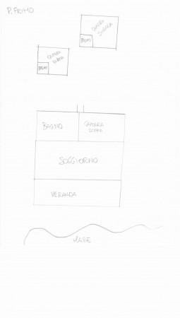 Casa indipendente in vendita a Monte Argentario, Isola Di Giannutri, Arredato, 120 mq - Foto 5