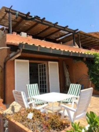 Casa indipendente in vendita a Monte Argentario, Isola Di Giannutri, Arredato, 120 mq - Foto 12
