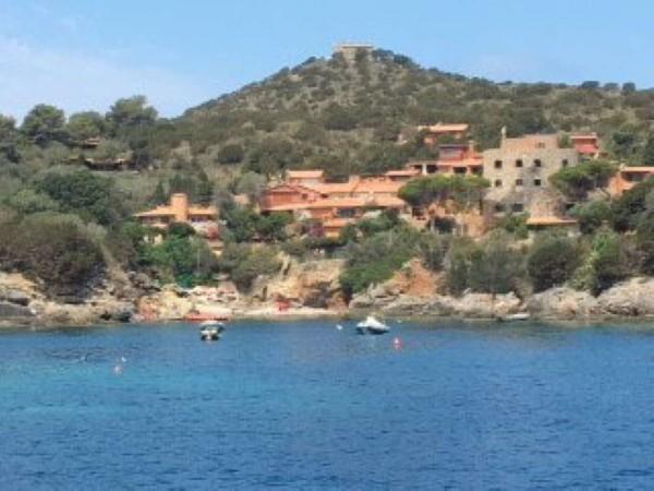 Casa indipendente in vendita a Monte Argentario, Isola Di Giannutri, Arredato, 120 mq - Foto 4