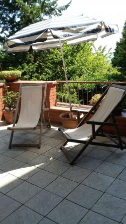 Appartamento in vendita a Moncalieri, Con giardino, 180 mq