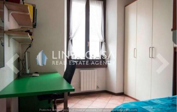 Appartamento in affitto a Milano, Navigli Bocconi, Arredato, 50 mq - Foto 9