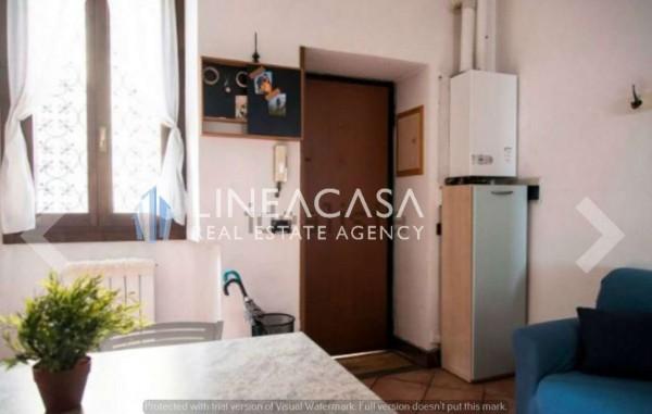 Appartamento in affitto a Milano, Navigli Bocconi, Arredato, 50 mq - Foto 11