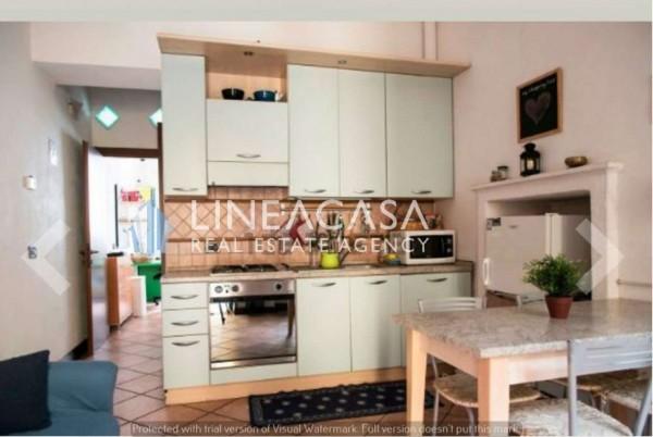 Appartamento in affitto a Milano, Navigli Bocconi, Arredato, 50 mq