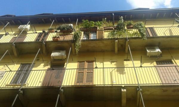 Appartamento in affitto a Milano, Navigli Bocconi, Arredato, 50 mq - Foto 3